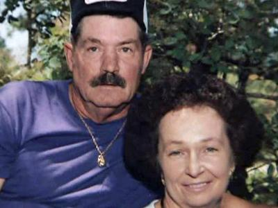 The body of Sue Ann Beasley was found inside the burning house at 125 Hollow Oak Drive, off Hummingbird Road, and the body of her husband, L.C. Beasley, was found inside a nearby shed on Thursday, Jan. 21, 2010.