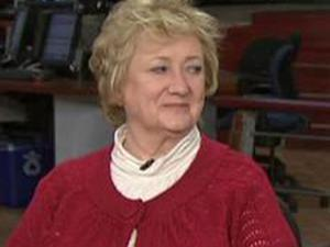 Beth McHugh, of South Carolina, spoke on WRAL's Sunday morning news about how surviving the emergency landing of a US Airways flight on the Hudson River has changed her life.