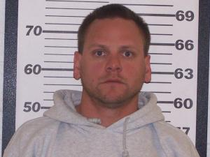 Raven Abaroa, 30, was taken into custody Monday, Feb. 1, 2010, in Montpelier, Idaho, for the 2005 death of his wife.