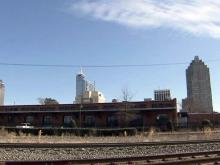 Raleigh hopes to build transit hub downtown