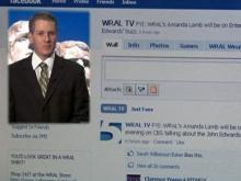 Colleges check applicant Facebook profiles