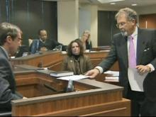 Innocence Inquiry Commission hears Taylor case