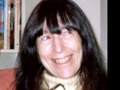 Judy Gail Siegel