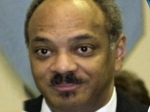 Adriel Johnson (Photo courtesy of The Huntsville Times)