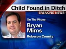 Phone interview with WRAL reporter Bryan Mims