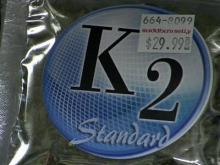Imitation pot causes controversy, K2