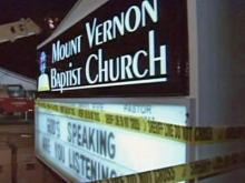 One killed when church roof collapses