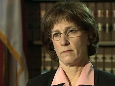 Robin Pendergraft, director of the State Bureau of Investigation says past policies fell short in uncovering the truth in the 1993 murder trial of Gregory Taylor.