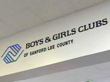 Boys & Girls Club of Sanford/Lee County