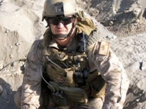 Staff Sgt. Steven Matea