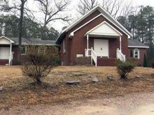 Sheriff: Gunman could have shot 12 at church