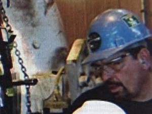 Donnie Ferrell works for Turbine Generator Maintenance.