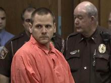 Web only: Abaroa makes initial court appearance