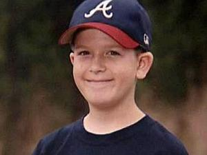 Andrew Scott Hobgood was killed on his way to school March 4, 2010, when the driver of the car he was riding in lost control of the vehicle.