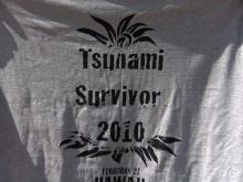 Clayton couple encounters tsunami in Hawaii