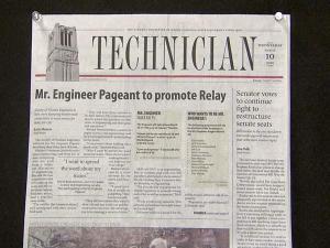 The Technician