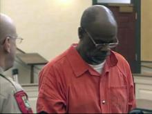 Larry Johnson Edwards in court