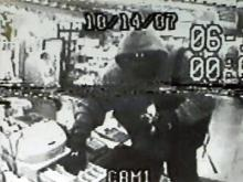 Bobby's Grocery surveillance video