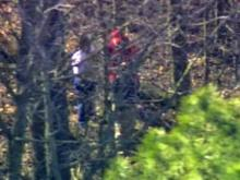 Sky 5 video:  Skeletal remains discovered in Edgecombe County