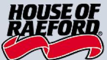 House of Raeford logo