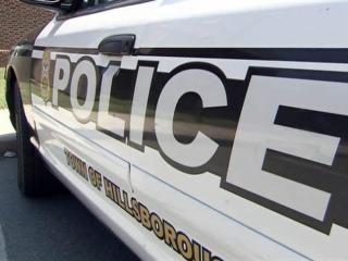 Hillsborough Police Department