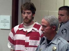Jason Williford in court