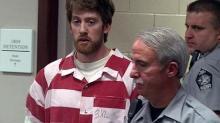 Jason Williford in court
