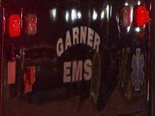 Garner EMS seeks help from Wake County