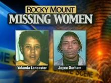 Slain, missing Rocky Mount women remembered during vigil