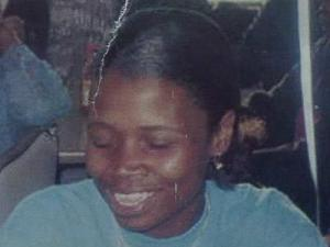 The remains of Denise Williams were found in an Edgecombe County creek in 2003.