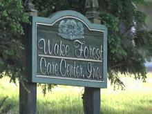 Wake Forest Care Center