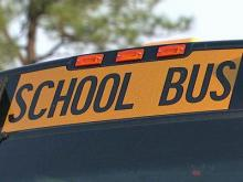 Parents angered after teens say bus left them