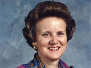 Nancy Burgess