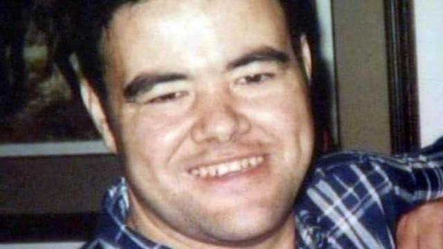Kent Jacobs was last seen about two miles from his mother's Hope Mills home on March 10, 2002.