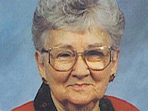 Maxine McCrary