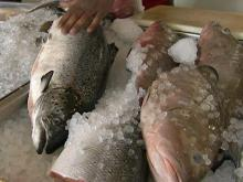 Oil spill may spur rise is seafood prices