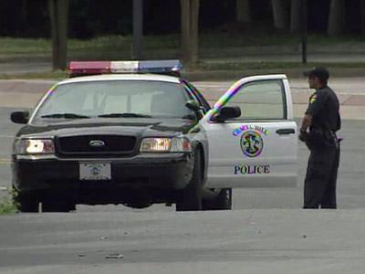 Chapel Hill police said a man tried to abduct a woman around 2 p.m., May 12, 2010, near the intersection of Rosemary and Columbia streets.