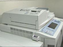 Digital copiers now carry security concerns