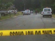 Fayetteville police make arrest in shooting death