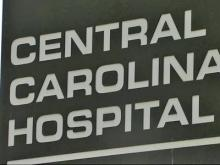 Sanford hospital denies police captain's claim
