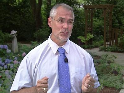 North Carolina State University economist Mike Walden