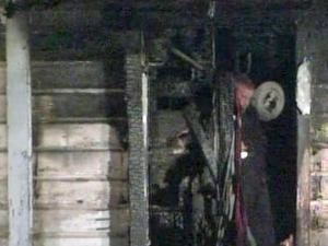 A 30-year-old man died in a Vance County house fire early Monday.