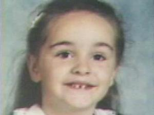 Carrie Wilkerson, 7, was found strangled and sexually assaulted inside her burning home in Rocky Brook Trailer Park in Carrboro on Feb. 22, 1984.