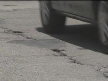 Durham makes plans to fix potholes