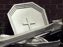 Wilson County church will rebuild