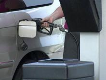 Motorists watch gas prices as summer approaches