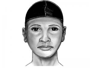Fayetteville police are seeking the man depicted in this sketch for questioning in a June 21, 2010, sex assault on Bear Creek Circle and a series of peeping incidents in the area.
