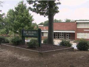 Enloe High School at center of name debate