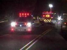 Four killed in wreck near Garner