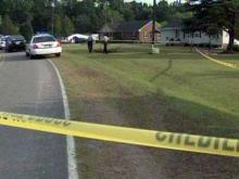 Woman killed in Smithfield shooting